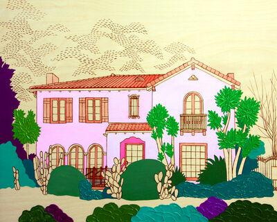 Elizabeth Gahan, 'The Neighborhood #6', none