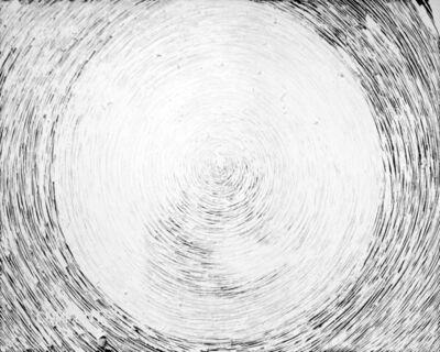 Saul Robbins, 'Erased Sonogram', 2015