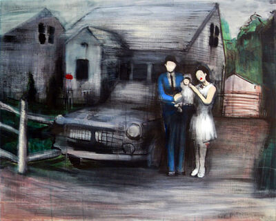 MASAKO, 'Family Planning', 2011
