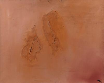 Pierre Tal-Coat, 'Déchiré profond', 1972