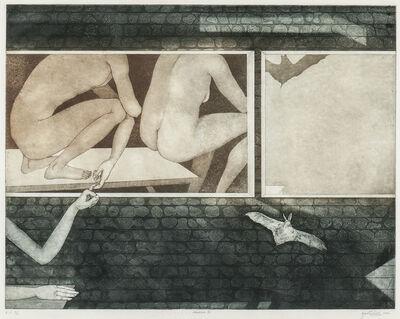 Anupam Sud, 'Window II', 1973