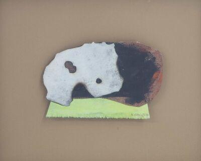 Hanibal Srouji, 'Untitled', 1997