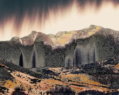 Nolan Preece, 'Plateau  3/10', 2017