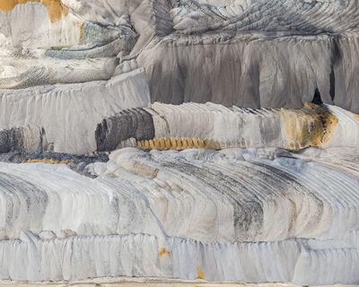 Bernhard Lang, 'Aerial Views, Coal Mine 7', 2014