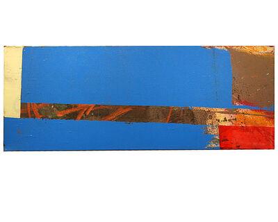 Stephen Haigh, 'Cerulean Cover', 2014