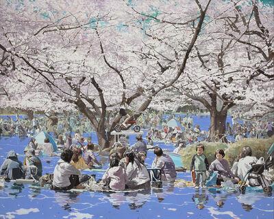 Sangyoon Yoon, 'In bloom2 ', 2020