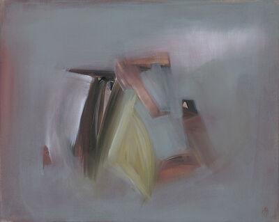 Amy Kirchner, 'Arrangement with Blue', 2021