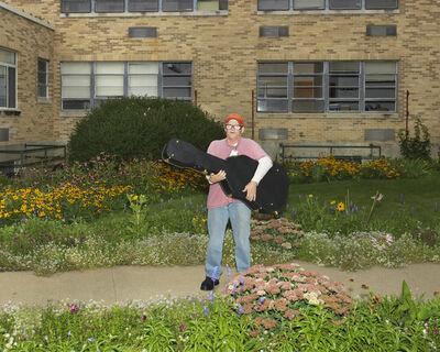 Alec Soth, 'Arthur, Iowa State Penitentiary', 2014