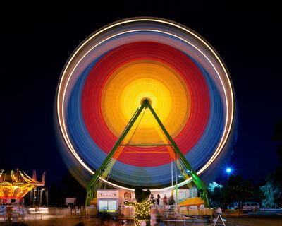 Roger Vail, 'Giant Wheel', 2001