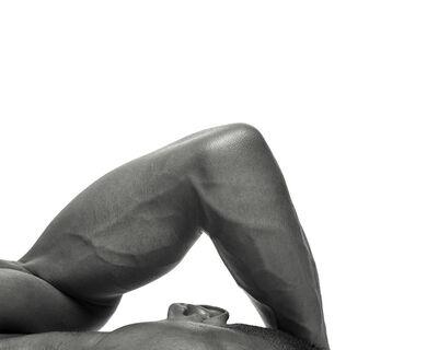 Dario Calmese, 'humerus/ulna', 2018