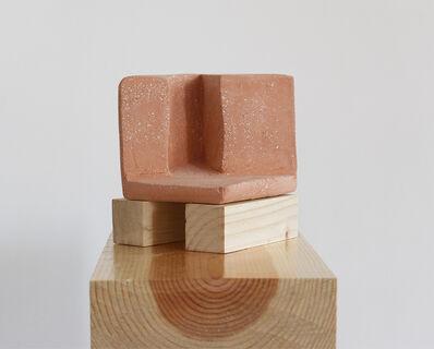 David Miranda, 'Promenade Architecturale I', 2020