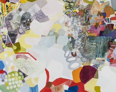 Josette Urso, 'Road Trip', 2016
