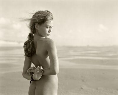 Jock Sturges, 'Fanny; Montalivet, France', 1996