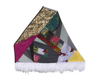 Adia Millett, 'Tent House', 2019
