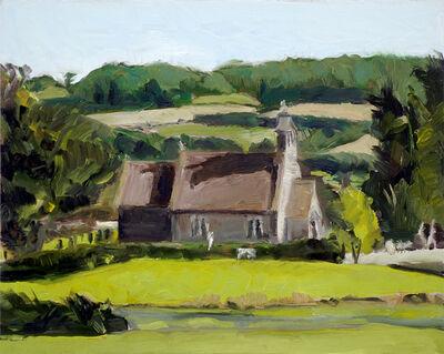 Simon Andrew, 'Small Church'