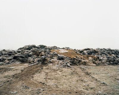 Hans-Christian Schink, 'Bei Petersdorf (2)', 2016