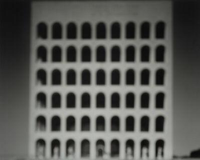 Hiroshi Sugimoto, 'E.U.R. Palazzo della Civiltà Romana', 1997
