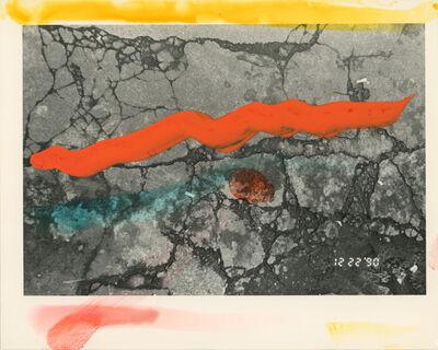 Masahisa Fukase, 'Hibi 84', 1991