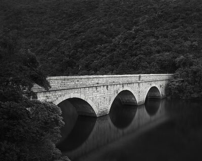 Peter Steinhauer, 'Arches of Tai Tam, Hong Kong - 2009', 2009