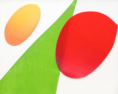 Jonathan Forrest, 'Tutti Frutti', 2014