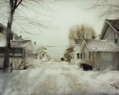 Todd Hido, 'Untitled, #10106, From the series Excerpts From Silver Meadows', 2011