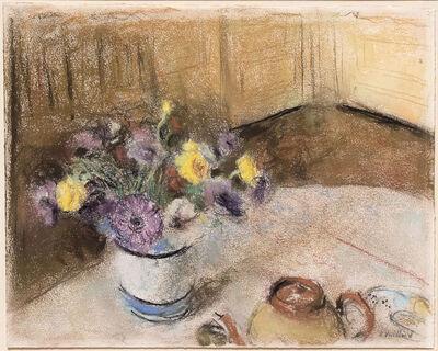Édouard Vuillard, 'Fleurs', circa 1928-1930