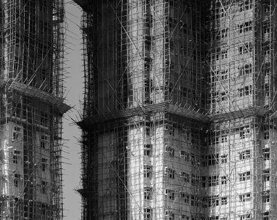 """H.G. Esch, '""""Honk Kong 69""""', 2015"""
