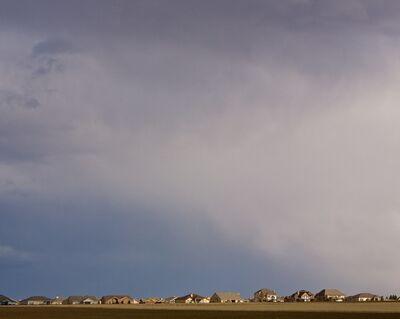 Ashok Sinha, 'Fort Collins, Colorado', 2011