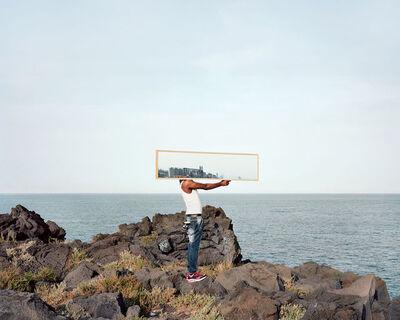 Dawit L. Petros, 'Untitled (Epilogue II), Catania, Italy', 2016