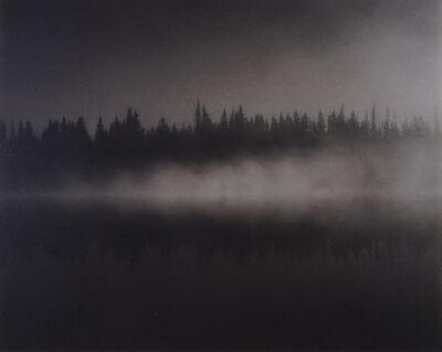 Jeffrey Conley, 'Cascades, Oregon', 2019