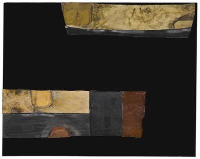 Carol Rama, 'Spazio Anche Più Che Tempo', 1971