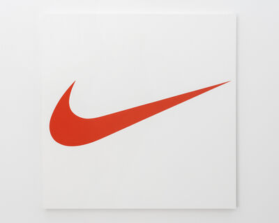 Mathew Cerletty, 'Nike', 2019