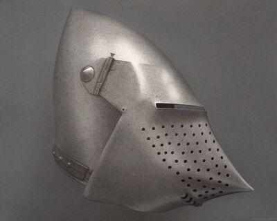 Alan Magee, 'Helmet II', 2019