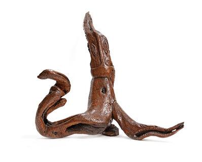 Jackson Hlungwani, 'Sea Creature'