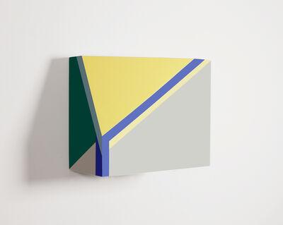 Zin Helena Song, 'Origami 1, #30', 2014
