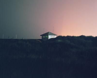 Paul Thompson, 'Moonlight 12.04-02.36', 2015