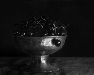 Flor Garduño, 'Life is a bowl of cherries', 2007