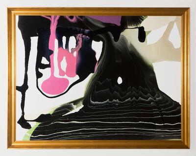 Dale Frank, 'Greta', 2013
