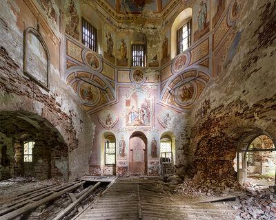 Aurelien Villette, 'Dogma - Blessing - Russia 2018', 2018