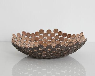 Johnny Swing, 'Medium bowl', 2019