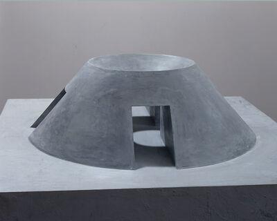 James Turrell, 'Transformative Space: ILTR's room', 1991