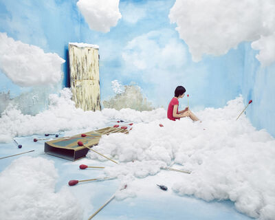 JeeYoung Lee, 'The Little Match Girl', 2008