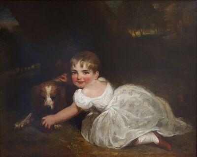 Joshua Reynolds, 'Miss Emma Lane', ca. 1775