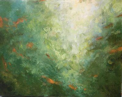 Donna McGinnis, 'Under the Water', 2019