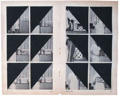 Will Rogan, 'Vedaland plans (curtains 3)', 2011