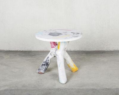 Misha Kahn, 'Heyerdahl Table', 2014