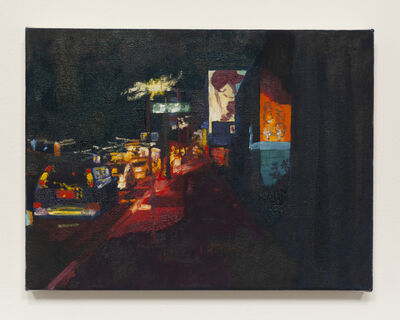 Reuben Gordon, 'Melrose and Ridgewood', 2019