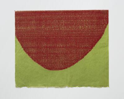 Allyson Strafella, 'dwelling', 2013