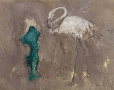 Huang Liyan, 'The Great Cold', 2016