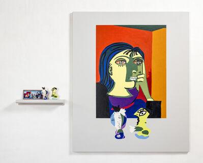 Elsa Zambrano, 'Dora Maar - Picasso ', 2020